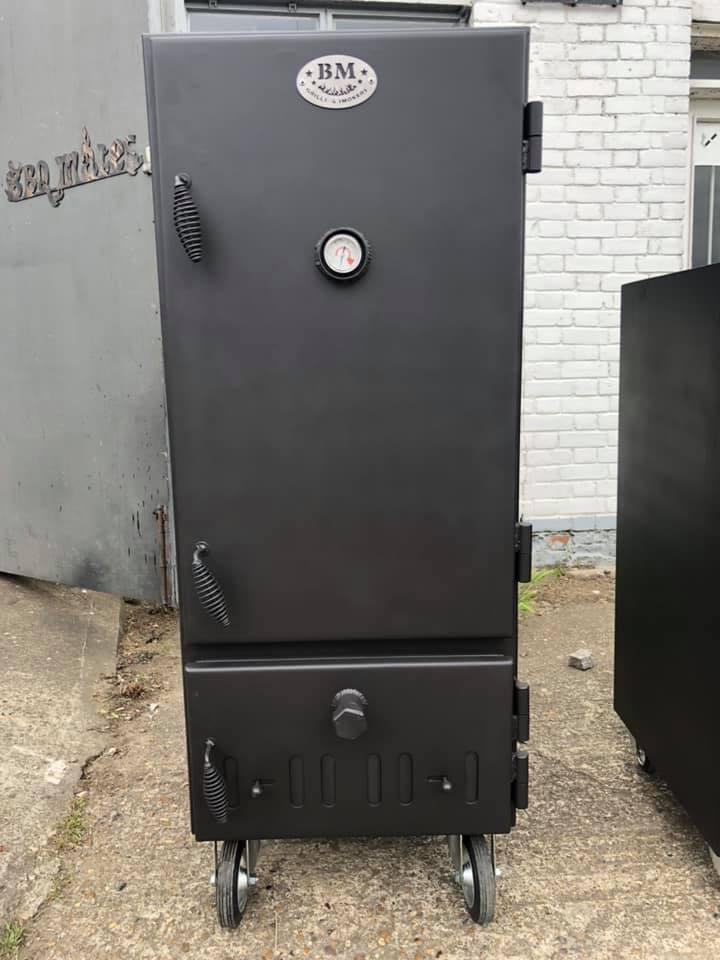 """BM S-7""  Cabinet Smoker/Cooker/Warmer"